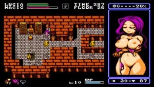 Tower and Sword of Succubus Free Download Repack-Games