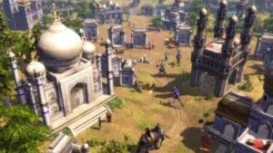 Age of Empires III Free Download Repack-Games