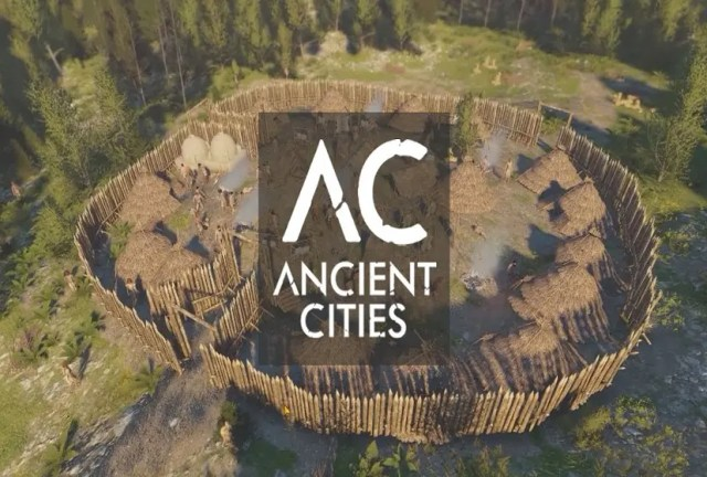 Ancient Cities Repack-Games
