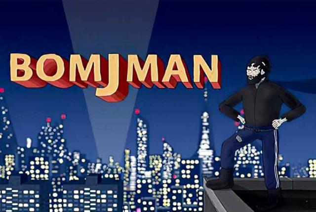 BOMJMAN Free Download Torrent Repack-Games