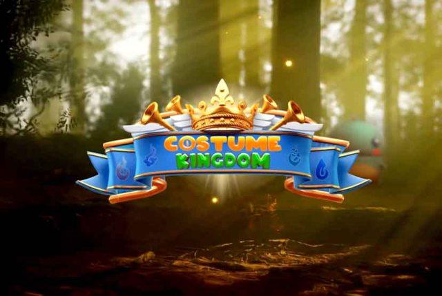 Costume Kingdom Free Download Torrent Repack-Games