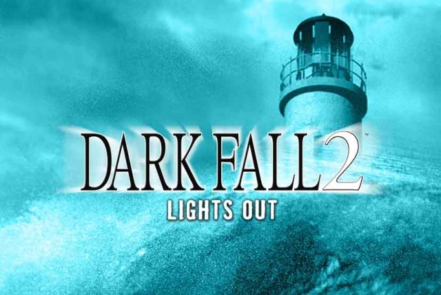 Dark Fall 2 Lights Out Free Download Torrent Repack-Games