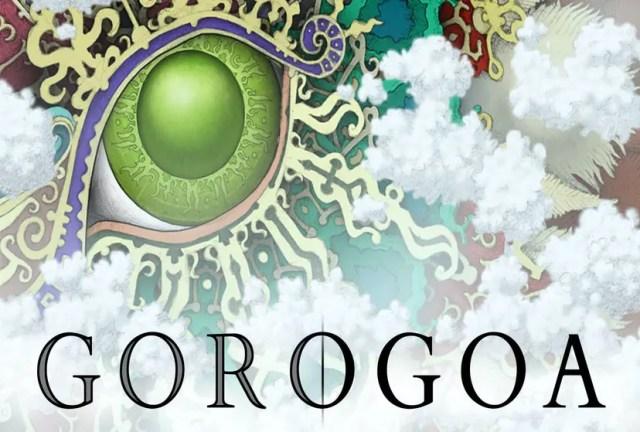 Gorogoa Repack-Games