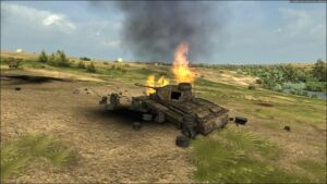Graviteam Tactics Mius-Front Free Download Repack-Games