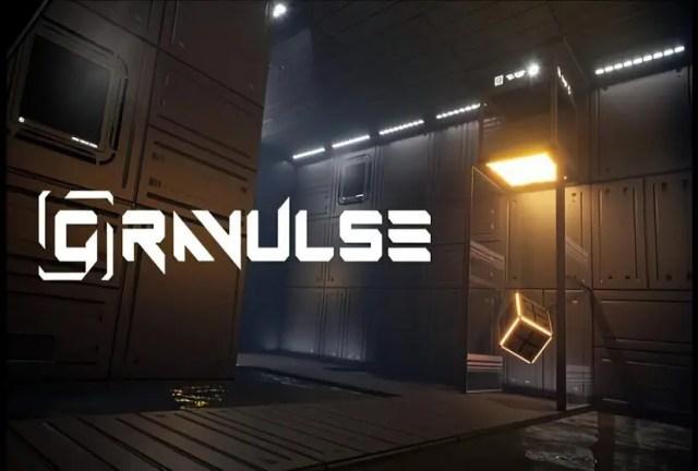 Gravulse Repack-Games