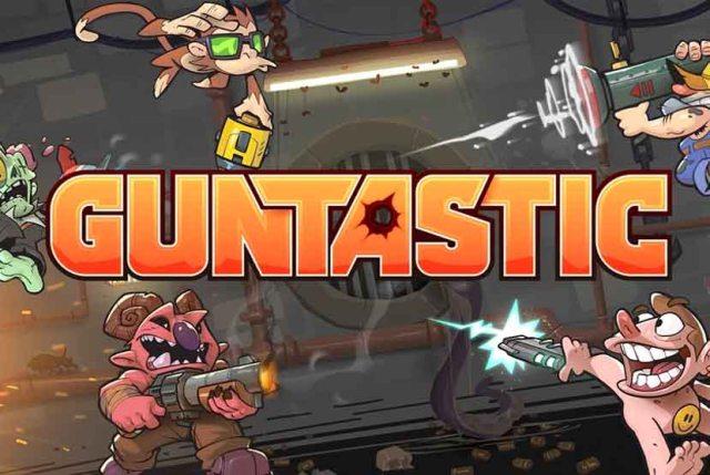 Guntastic Free Download Torrent Repack-Games