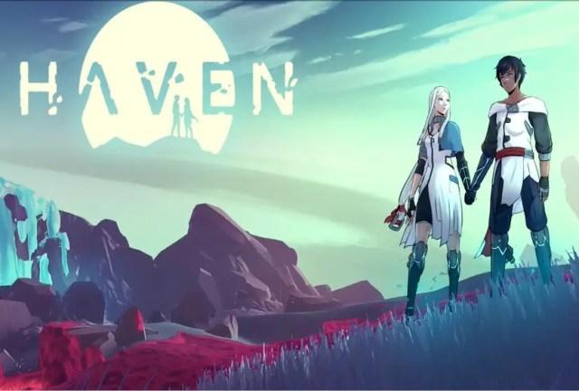 Haven Repack-Games