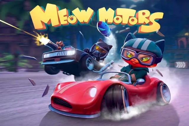 Meow Motors Free Download Torrent Repack-Games