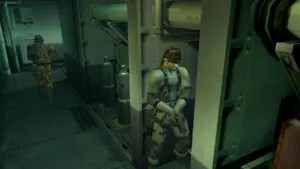 Metal Gear Solid Free Download Repack-Games