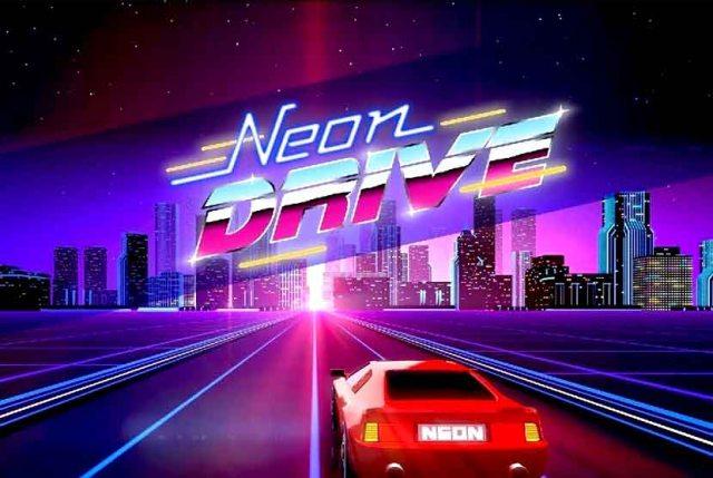 Neon Drive Free Download Torrent Repack-Games