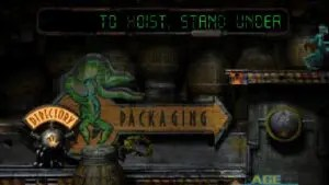 Oddworld: Abe's Oddysee Free Download Repack-Games