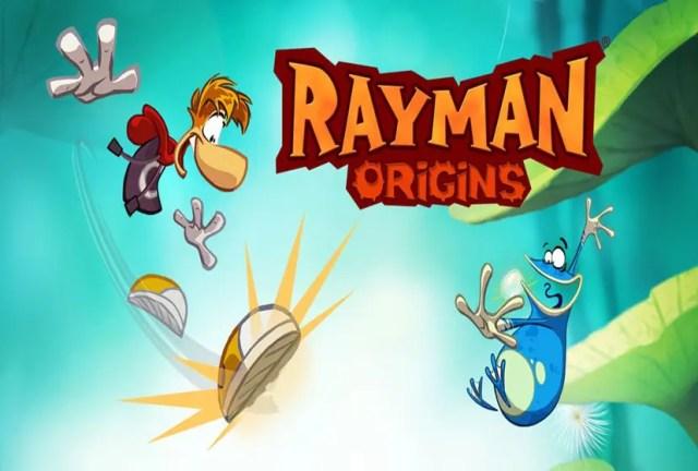 Rayman Origins Repack-Games