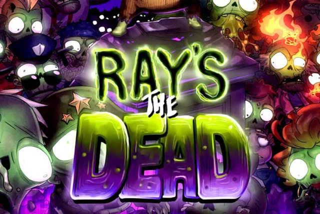 Rays The Dead Free Download Torrent Repack-Games