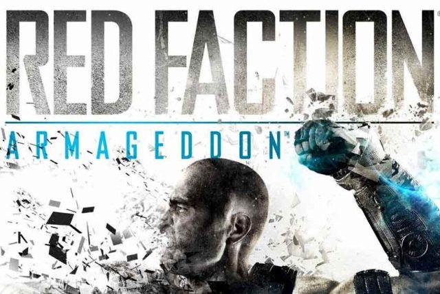 Red Faction Armageddon Free Download Torrent Repack-Games
