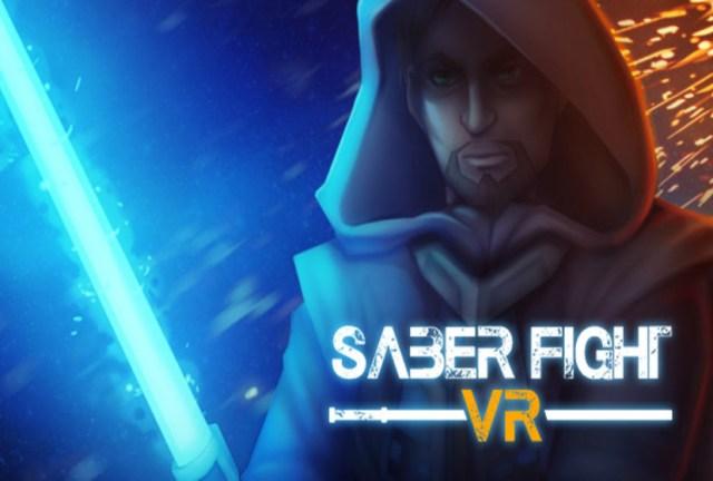 Saber Fight VR Repack-Games