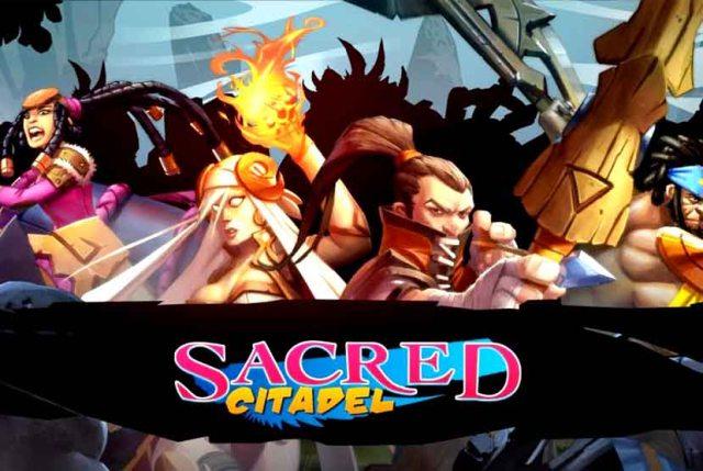 Sacred Citadel Free Download Torrent Repack-Games