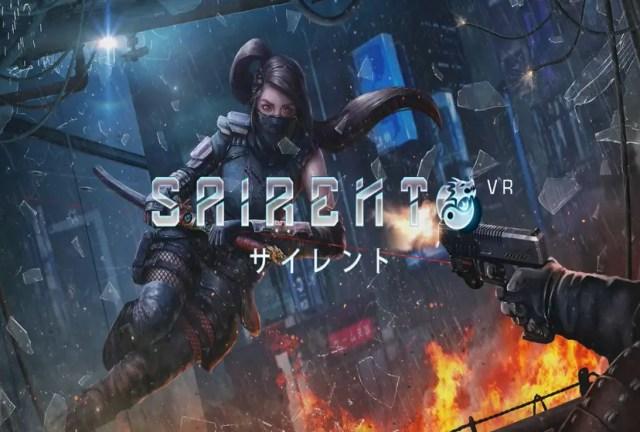 Sairento VR Repack-Games