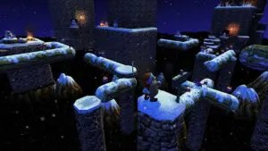Santa Claus in Trouble Free Download Repack-Games
