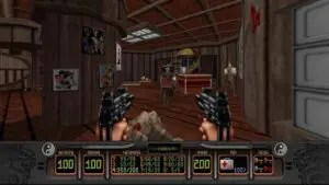 Shadow Warrior Classic Redux Free Download Repack-Games
