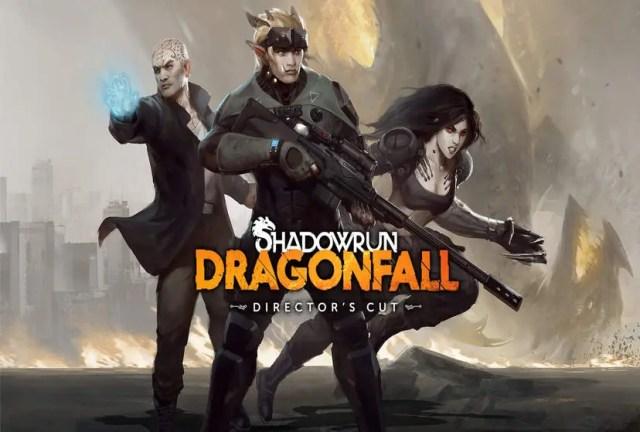 Shadowrun: Dragonfall - Director's Cut Repack-Games