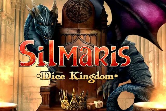 Silmaris Dice Kingdom Free Download Torrent Repack-Games