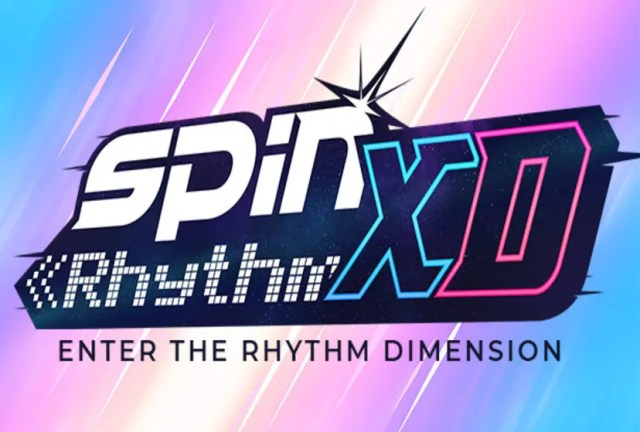 Spin Rhythm XD Repack-Games