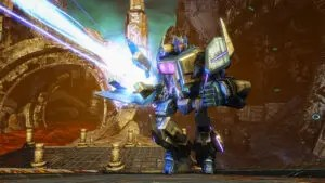 TRANSFORMERS Rise of the Dark Spark PC Free Download Repack-Games