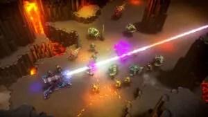 Tesla Force Free Download Repack-Games