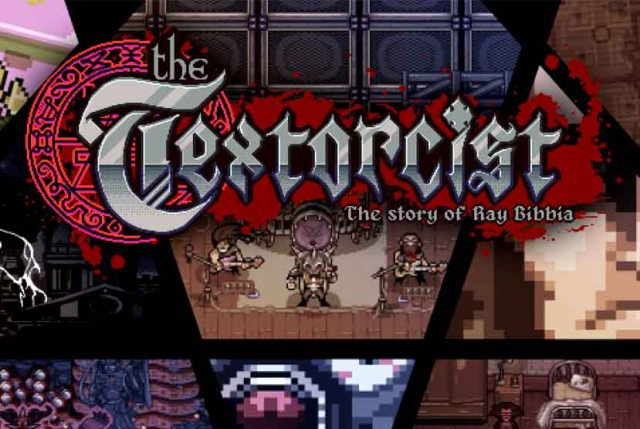 The Textorcist The Story of Ray Bibbia Free Download Torrent Repack-Games