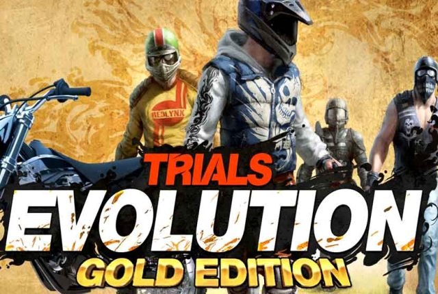 Trials Evolution Gold Edition Free Download Torrent Repack-Games