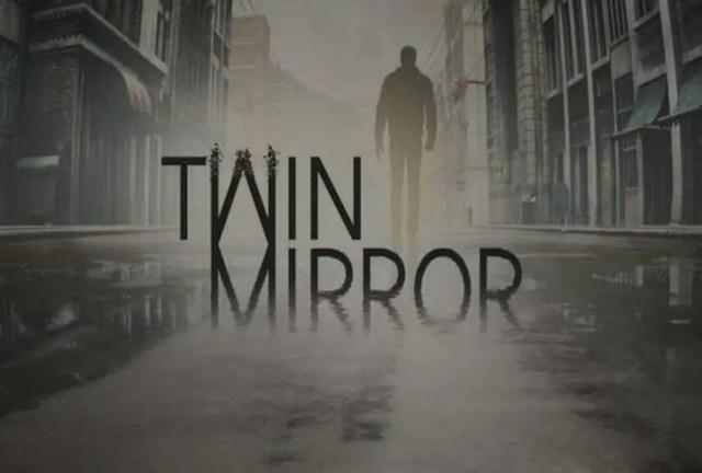 Twin Mirror Repack-Games