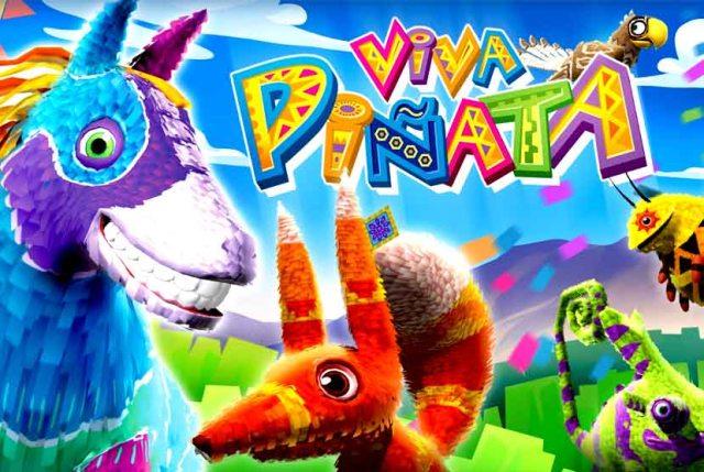 Viva Pinata Free Download Torrent Repack-Games