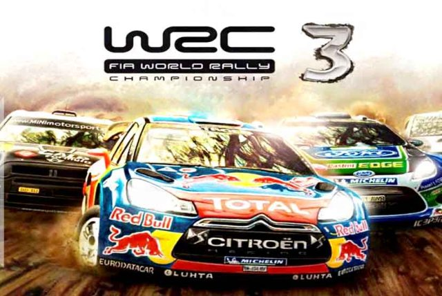 WRC 3 FIA World Rally Championship Torrent Repack-Games