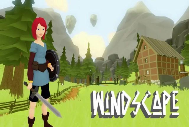 Windscape Repack-Games