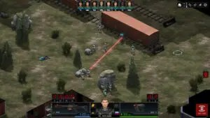 Xenonauts 2 Free Download Repack-Games