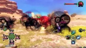 Xuan-Yuan Sword - The Gate of Firmament Free Download Repack-Games
