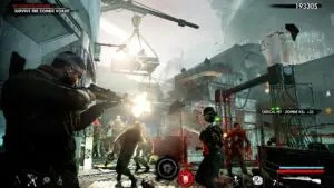Zombie Army 4 Dead War Free Download Repack-Games