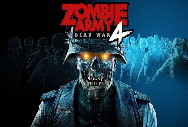 Zombie Army 4 Dead War Repack-Games