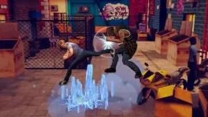 Cobra Kai: The Karate Kid Saga Continues Free Download Repack-Games