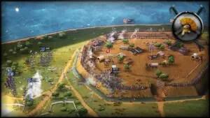 Ultimate General: Civil War Free Download Repack-Games