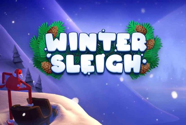 Winter Sleigh Free Download Torrent Repack-Games