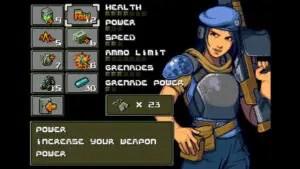 Xeno Crisis Free Download Repack-Games