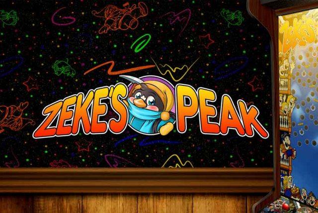 Zekes Peak Free Download Torrent Repack-Games
