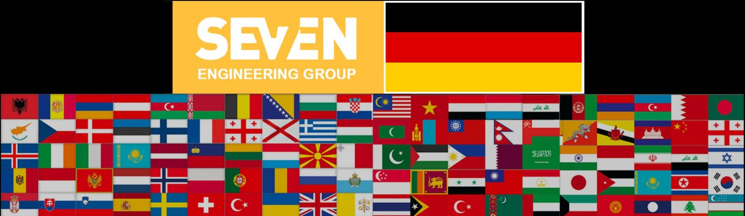 SEVEN ENGINEERING GROUP