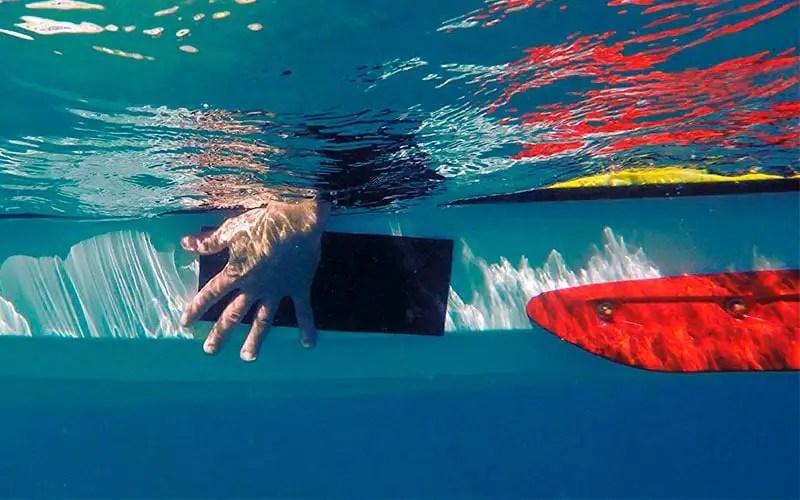 Flex Tape Review - Pool Repair Kit