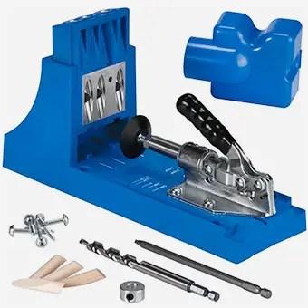 Tools to Have in Workshop - Kreg-Jig-Pocket-Hole-System