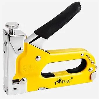Staple-Gun,-3-in-1-Manual-Nail-Gun-with-1800-Staples