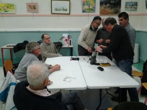 Repair Café de Saint Vincent de Mercuze