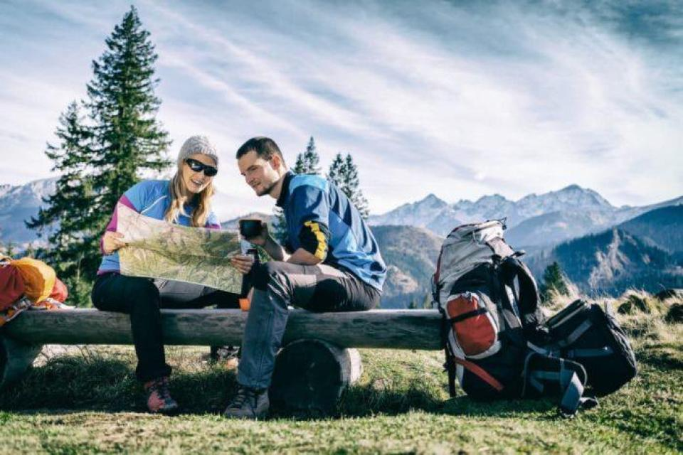 Decreasing The Weight Of Your Hiking Pack