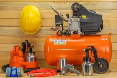 Buyer's Guide to the Top 5 Best Airbrush Compressor